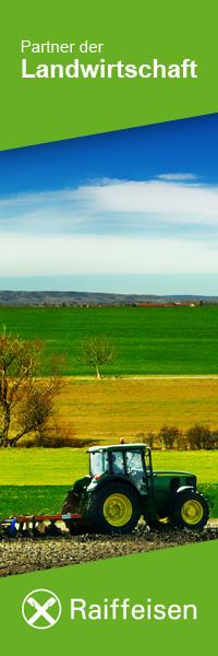 Raiffeisen Banner Agrar - Donau-Ries